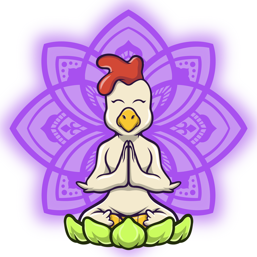 Chicken Yogi